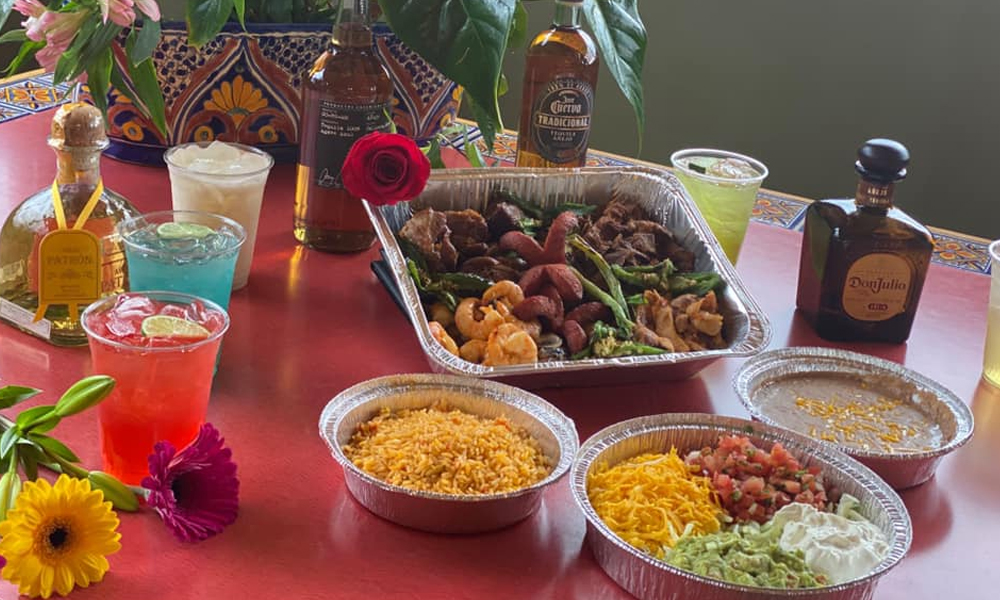 Cancun Mexican Grill And Cantina