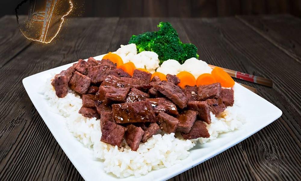 Hiroshi Teriyaki Grill