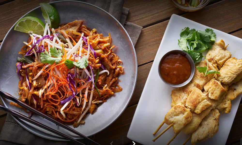 Thai One