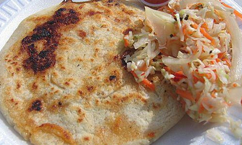 Almanzas Mexican Food