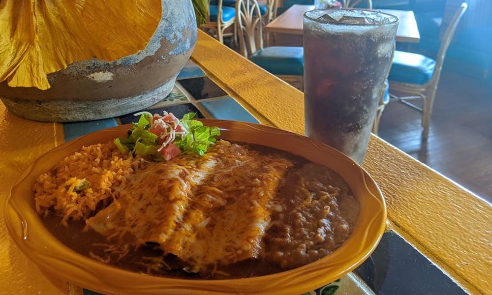 Cazadores Mexican Grill and Cantina