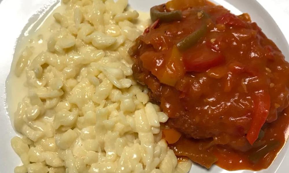 Schwartz's Krautburger Kitchen Greeley