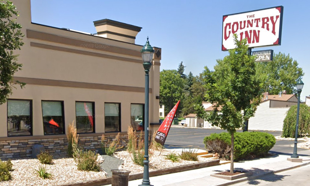 The Country Inn Restaurant