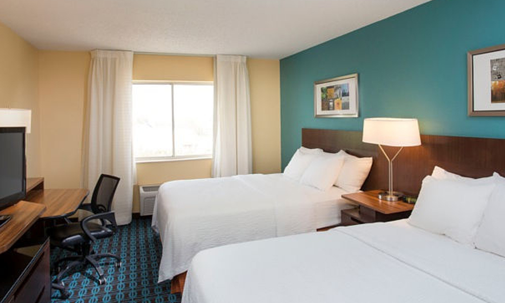 Fairfield Inn & Suites by Marriott Greeley