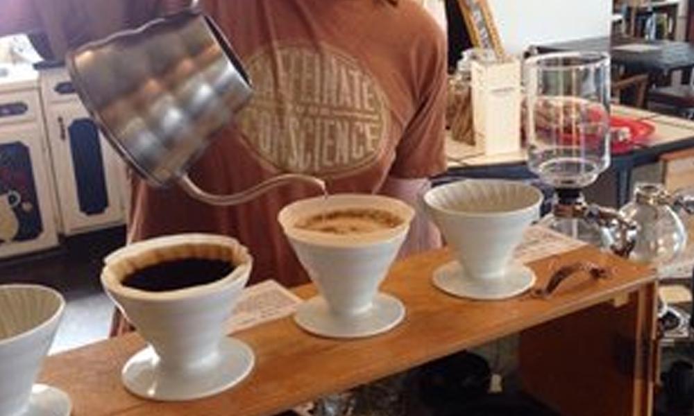 John Galt Coffee Co