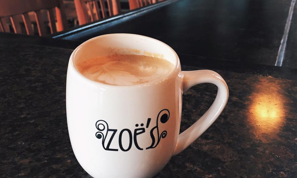Zoe's Cafe & Events
